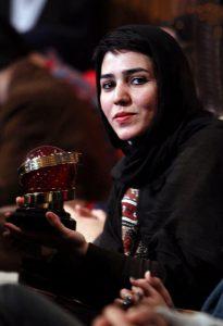 Mona Shahi