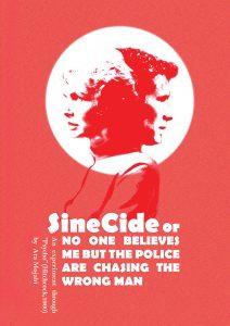 SineCide By Ata Mojabi