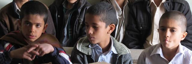 فیدان - نقد - حسن چوپانی، آسمان مال تو نیست؛ درباره فیلم کوتاه کودکان ابری