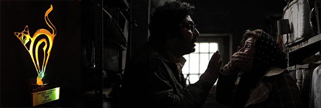«سرمه» از ایران در جشنواره فیلم «ازمیر» سوم شد