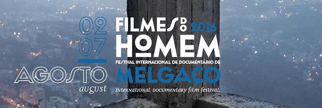مستند کوتاه «فیلمی برای تو» در جشنواره مستند ملگاکو پرتغال