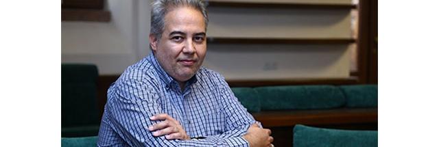 نیما عباس پور: حذف فیلم کوتاه از جشنواره فجر یک تصمیم غیرقابل درک است!