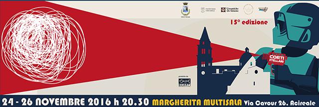 سه فیلم کوتاه ایرانی در جشنواره ماگما ایتالیا