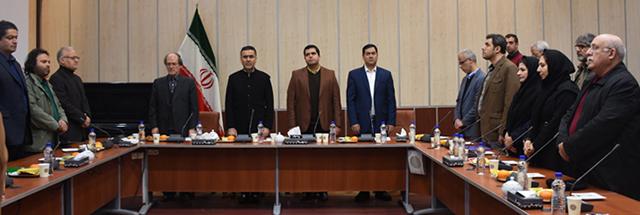 بازتاب رسانهای مراسم معارفه سید صادق موسوی