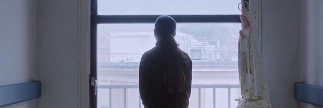 فیلم کوتاه سکوت