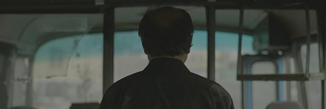 فیلمبرداری فیلم کوتاه «چتر خاکستری» به پایان رسید