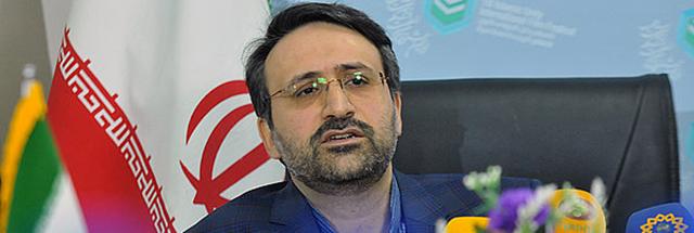 هاشم میرزاخانی مدیرعامل انجمن سینمای انقلاب و دفاع مقدس شد