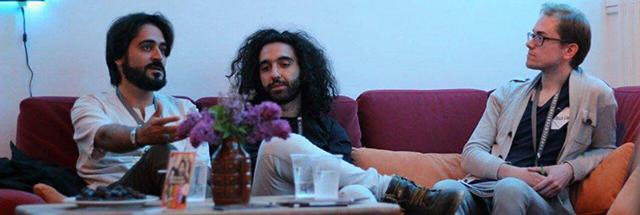 یادداشتهای روزانه سعید نجاتی از جشنواره سلولارت