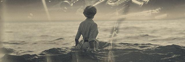 تیزر و پوستر فیلم کوتاه «دریازدگی» رونمایی شد