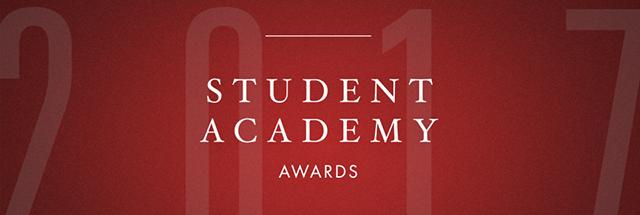فینالیستهای اسکار دانشجویی 2017 مشخص شدند