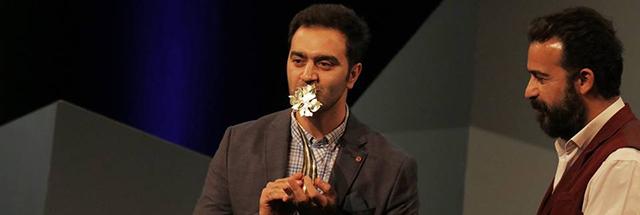 «آلان» جایزه بهترین فیلم کردی جشنواره دوهوک را دریافت کرد